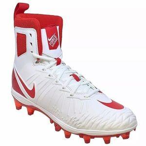 Nike Force Savage Varsity Mens 10 Football Cleats